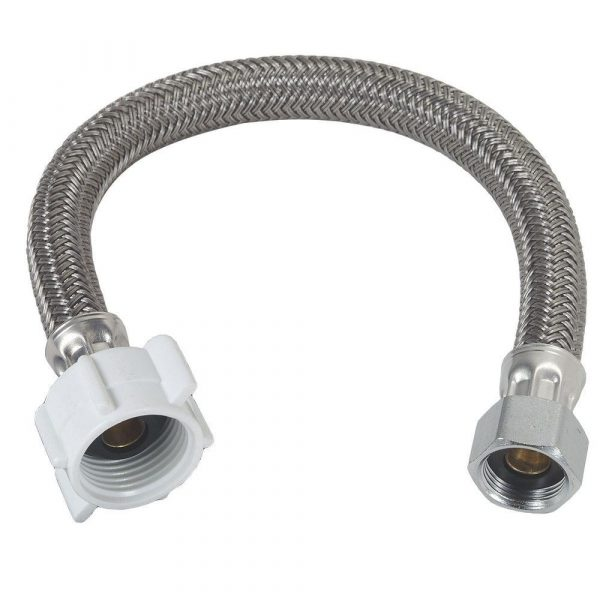 "7/8″ BALLCOCK X 1/2"" COMPToilet Supply Connectors"