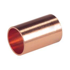 1-1/2'' Wrot Copper No-Stop Coupling C x C